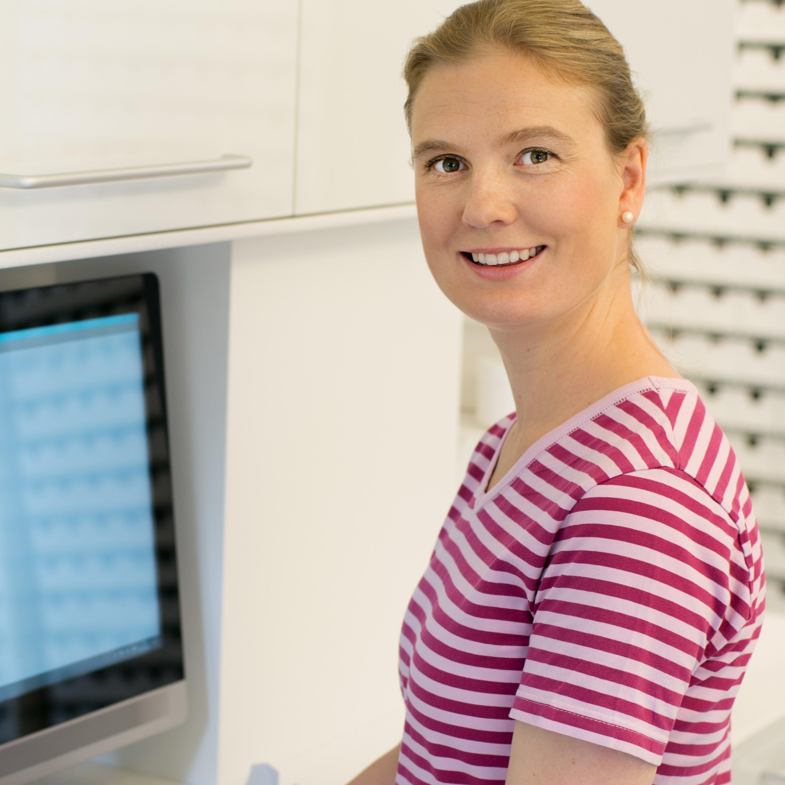 team Flensburg Nicole Ahlefeldt-Laurvig-Lehn