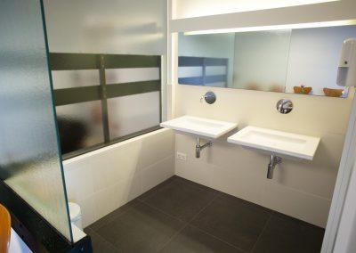 Venteværelse spejl kieferorthopädie ahlefeldt Flensburg